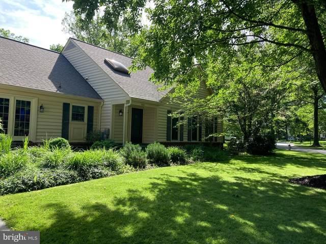 8601 Lime Kiln Court, GAITHERSBURG, MD 20886 (#MDMC713964) :: Corner House Realty