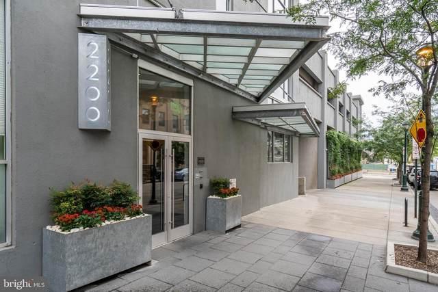 2200-28 Arch Street #605, PHILADELPHIA, PA 19103 (#PAPH909252) :: RE/MAX Advantage Realty