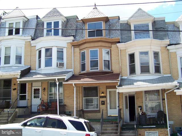 534 S 16TH Street, READING, PA 19606 (#PABK359900) :: Iron Valley Real Estate