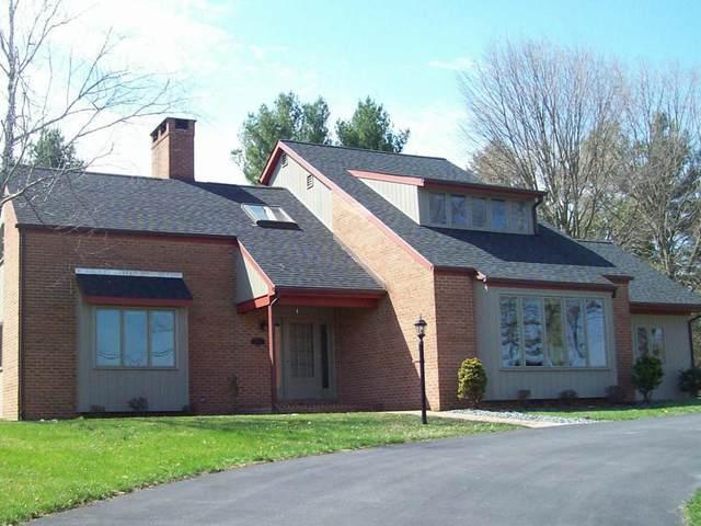 133 Shreiner Road, LEOLA, PA 17540 (#PALA165646) :: The Craig Hartranft Team, Berkshire Hathaway Homesale Realty