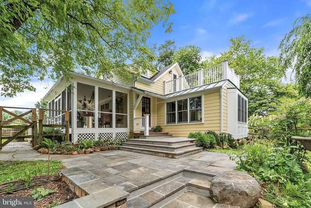 5229 Jeffersonton Road, JEFFERSONTON, VA 22724 (#VACU141820) :: RE/MAX Cornerstone Realty
