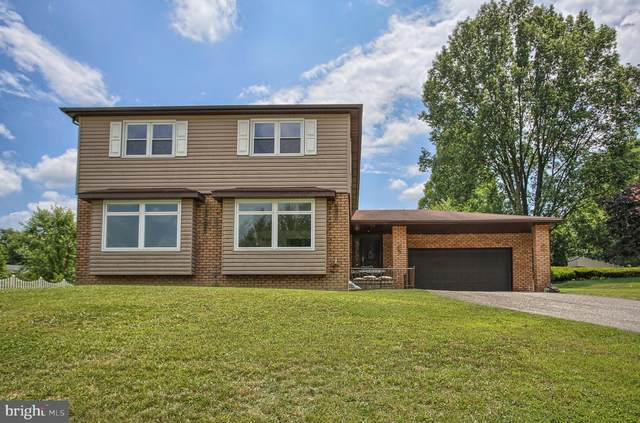 3711 Silverwood Drive, YORK, PA 17402 (#PAYK140502) :: Flinchbaugh & Associates