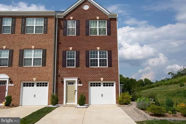 4601 Wensel Road, FREDERICKSBURG, VA 22408 (#VASP223076) :: Dart Homes