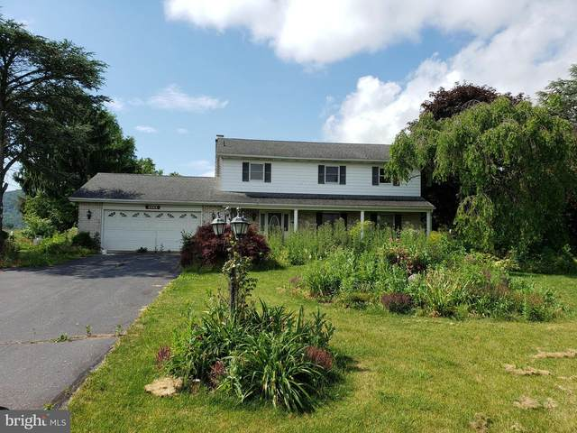 2122 Pine Road, NEWVILLE, PA 17241 (#PACB125070) :: Younger Realty Group
