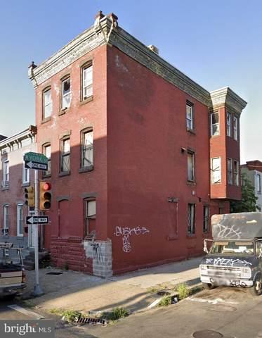 2401 N 5TH Street, PHILADELPHIA, PA 19133 (#PAPH909264) :: Shamrock Realty Group, Inc