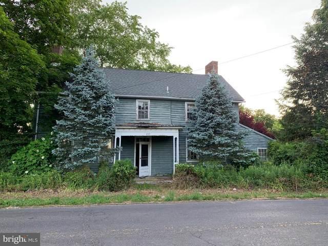 296 Sykesville Road, CHESTERFIELD, NJ 08515 (#NJBL375666) :: Holloway Real Estate Group