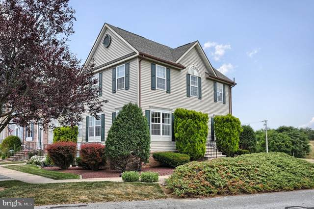 190 Spruce Court, ANNVILLE, PA 17003 (#PALN114454) :: The Craig Hartranft Team, Berkshire Hathaway Homesale Realty