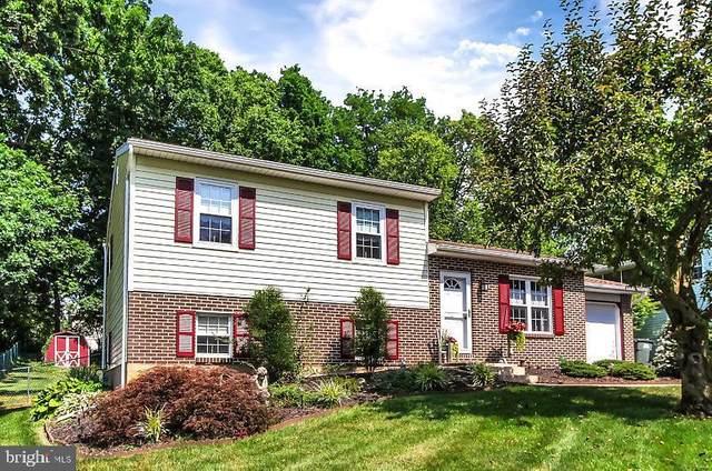 3654 Harrowgate Road, YORK, PA 17402 (#PAYK140510) :: John Smith Real Estate Group