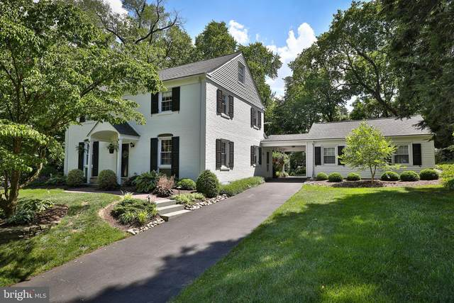 1324 Barrowdale Road, JENKINTOWN, PA 19046 (#PAMC654312) :: ExecuHome Realty