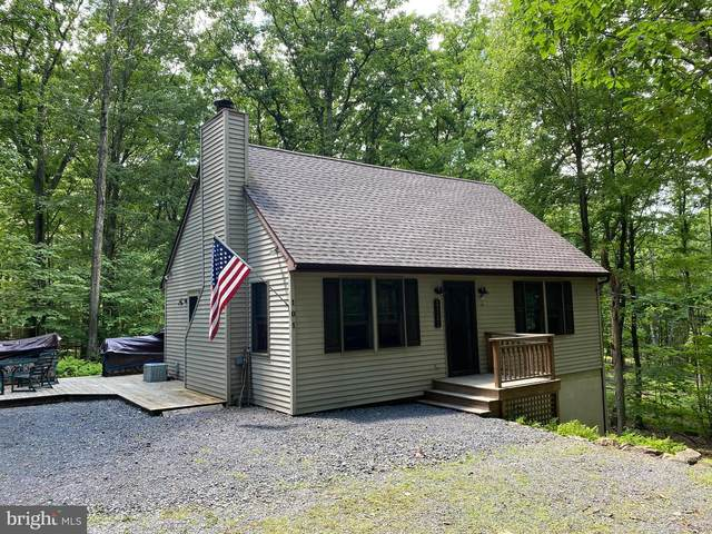 101 Alpine, ZION GROVE, PA 17985 (#PASK131238) :: TeamPete Realty Services, Inc
