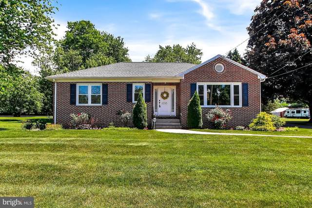 6555 York Road, NEW OXFORD, PA 17350 (#PAAD112072) :: Flinchbaugh & Associates