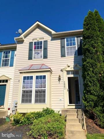 3663 Singleton Terrace, FREDERICK, MD 21704 (#MDFR266584) :: Ultimate Selling Team
