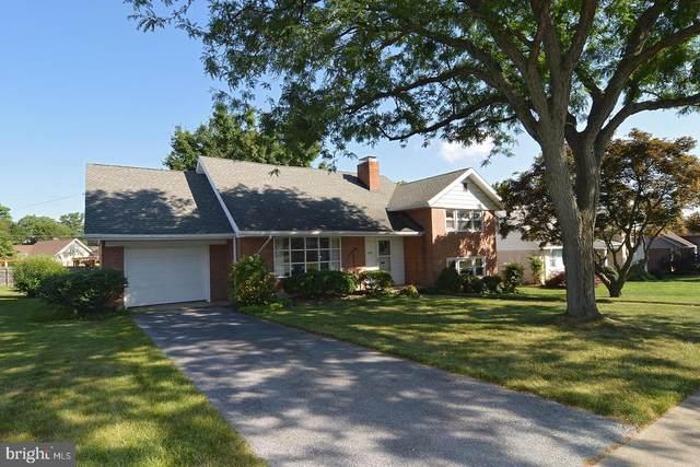 2309 Bell Drive, READING, PA 19609 (#PABK359904) :: Colgan Real Estate