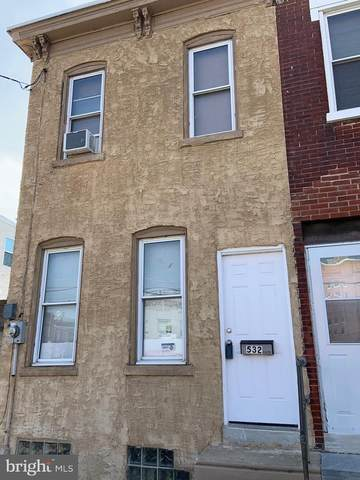 532 Clinton Street, CAMDEN, NJ 08103 (#NJCD396758) :: Mortensen Team
