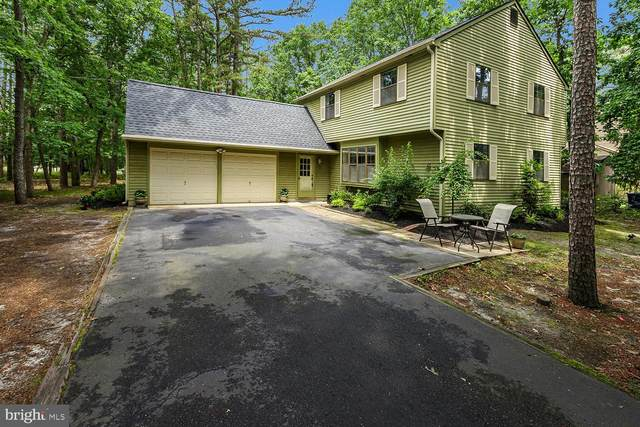 1 Inskeep Court, SHAMONG, NJ 08088 (#NJBL375676) :: Holloway Real Estate Group