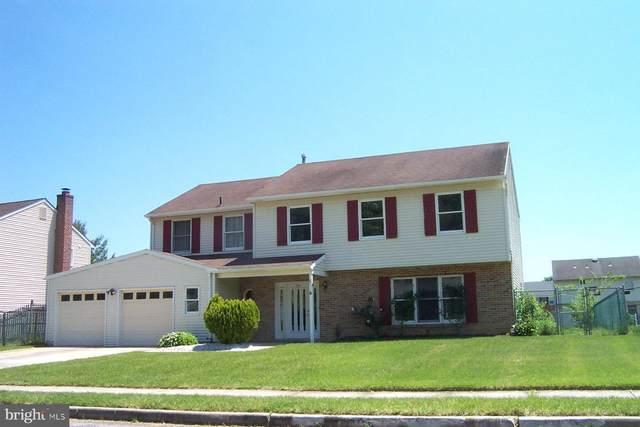 9 Jonathan Drive, SEWELL, NJ 08080 (#NJGL260654) :: Ramus Realty Group