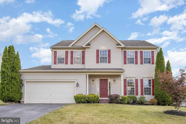 1140 Juniper Drive, YORK, PA 17408 (#PAYK140528) :: Younger Realty Group