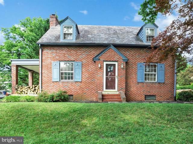 425 Lampeter Road, LANCASTER, PA 17602 (#PALA165658) :: Iron Valley Real Estate