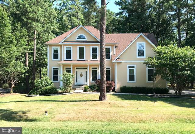 11300 Lord Baltimore Drive, SWAN POINT, MD 20645 (#MDCH215156) :: Radiant Home Group