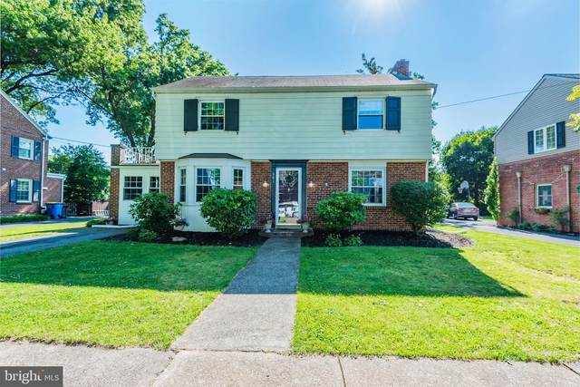 381 N 29TH Street, CAMP HILL, PA 17011 (#PACB125080) :: Iron Valley Real Estate