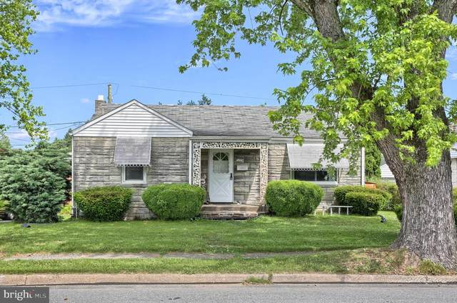 1379 Simpson Ferry Road, NEW CUMBERLAND, PA 17070 (#PACB125086) :: Iron Valley Real Estate