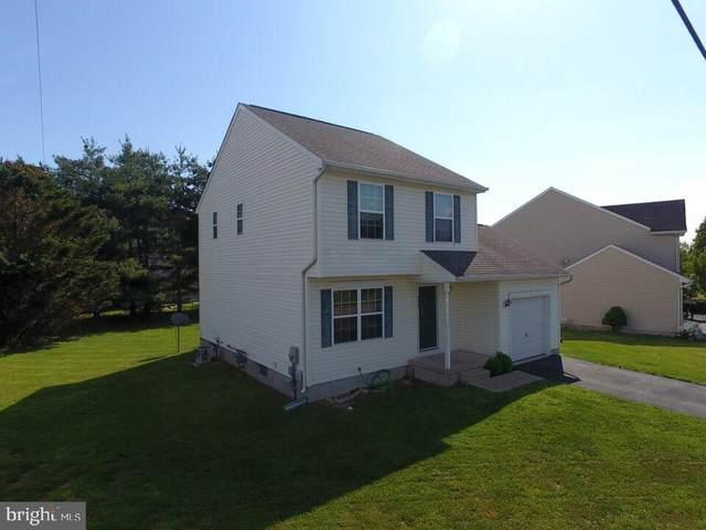 359 E Frazier Street, SMYRNA, DE 19977 (#DEKT239630) :: Colgan Real Estate