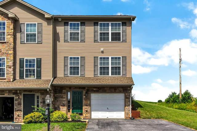 1060 Matthew Drive, YORK, PA 17404 (#PAYK140534) :: Younger Realty Group