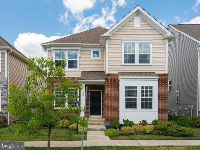 466 Andorra Boulevard, CHESTER SPRINGS, PA 19425 (#PACT509852) :: The Steve Crifasi Real Estate Group