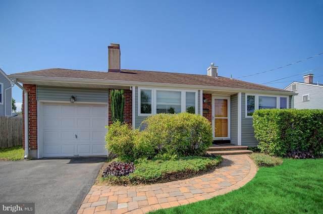 6 Hastings Road, HAMILTON, NJ 08620 (#NJME297714) :: Colgan Real Estate