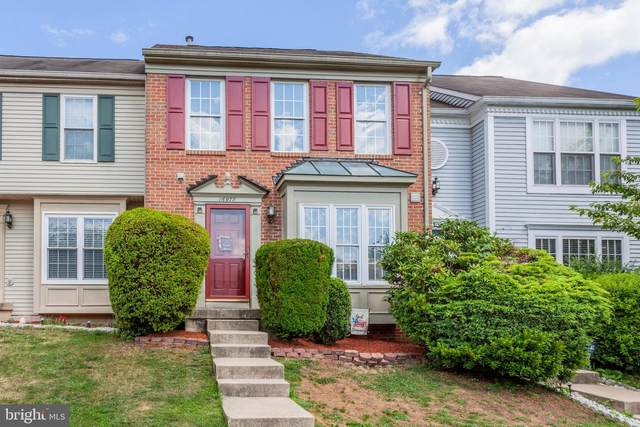 16977 Point Pleasant Lane, DUMFRIES, VA 22026 (#VAPW498376) :: Revol Real Estate