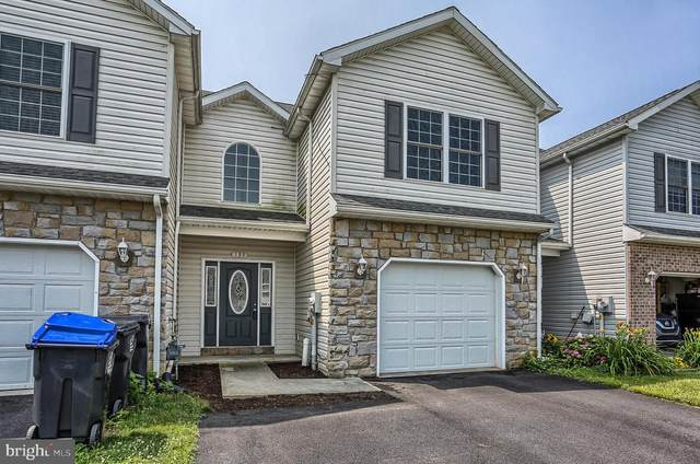 132 Sable Drive, CARLISLE, PA 17013 (#PACB125088) :: Younger Realty Group