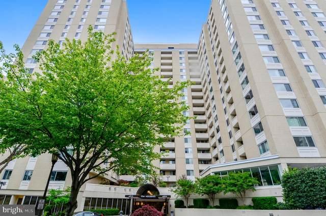 4601 N Park Avenue 1406-F, CHEVY CHASE, MD 20815 (#MDMC713994) :: LoCoMusings
