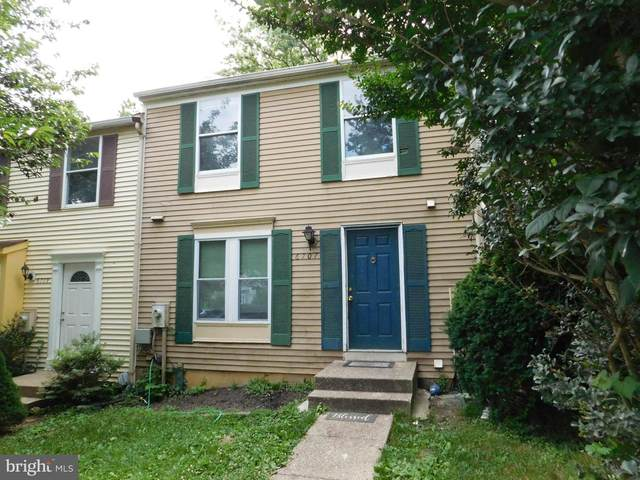6707 Quiet Hours, COLUMBIA, MD 21045 (#MDHW281566) :: Jacobs & Co. Real Estate
