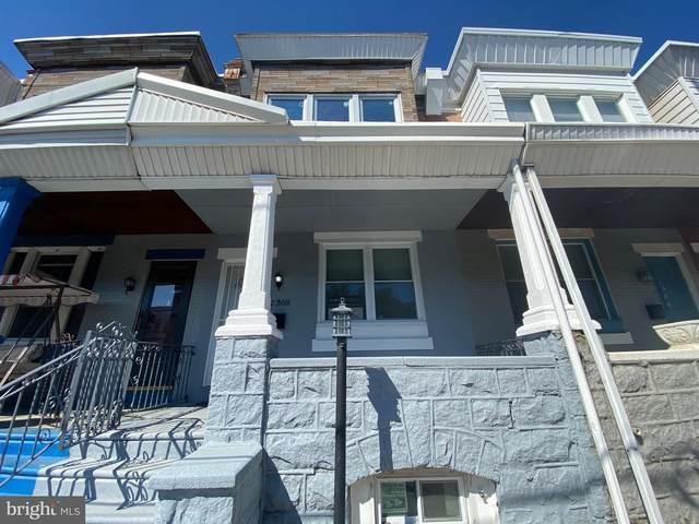 2308 E Cambria Street, PHILADELPHIA, PA 19134 (#PAPH909344) :: Shamrock Realty Group, Inc