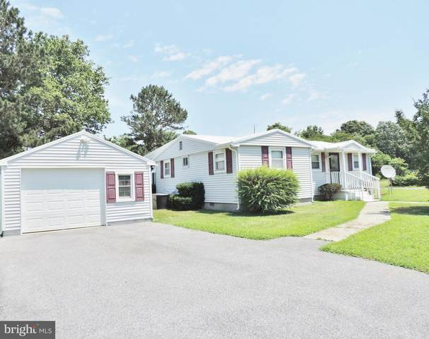 1004 Pine Street, DELMAR, MD 21875 (#MDWC108684) :: RE/MAX Coast and Country