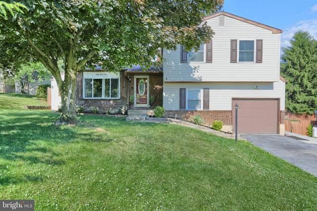 834 Martin Lane, HARRISBURG, PA 17111 (#PADA122880) :: John Smith Real Estate Group