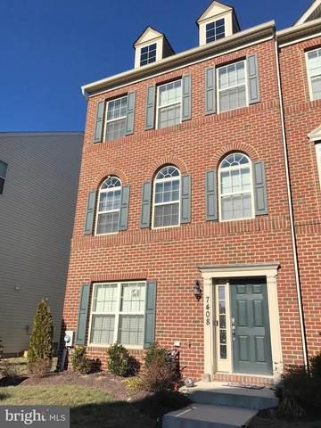7408 Redleaf Row Road, BRANDYWINE, MD 20613 (#MDPG572796) :: Eng Garcia Properties, LLC