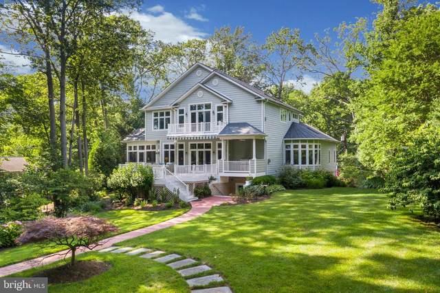 281 Cape Saint John Road, ANNAPOLIS, MD 21401 (#MDAA438644) :: The Matt Lenza Real Estate Team