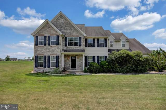 1797 Candle Lane, YORK, PA 17404 (#PAYK140544) :: Flinchbaugh & Associates
