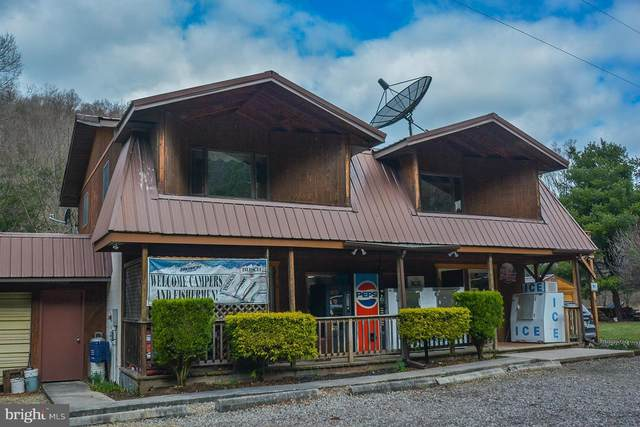 11329 Savage River Road, SWANTON, MD 21561 (#MDGA132874) :: AJ Team Realty