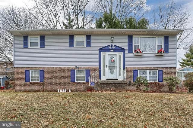 1361 Dayton Road, HARRISBURG, PA 17113 (#PADA122882) :: RE/MAX Advantage Realty