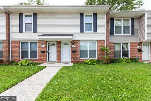 11563 Laurelwalk Drive, LAUREL, MD 20708 (#MDPG572798) :: Blackwell Real Estate