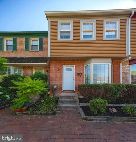 17 Gatehouse Lane, DOYLESTOWN, PA 18901 (#PABU500244) :: HergGroup Mid-Atlantic
