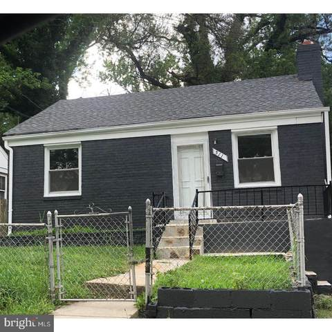 511 Drum Avenue, CAPITOL HEIGHTS, MD 20743 (#MDPG572802) :: Dart Homes