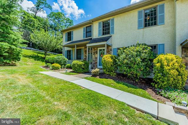 515 Pickering Station Drive, CHESTER SPRINGS, PA 19425 (#PACT509864) :: Colgan Real Estate