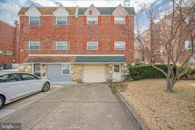 2664 Welsh Road, PHILADELPHIA, PA 19152 (#PAPH909386) :: Larson Fine Properties