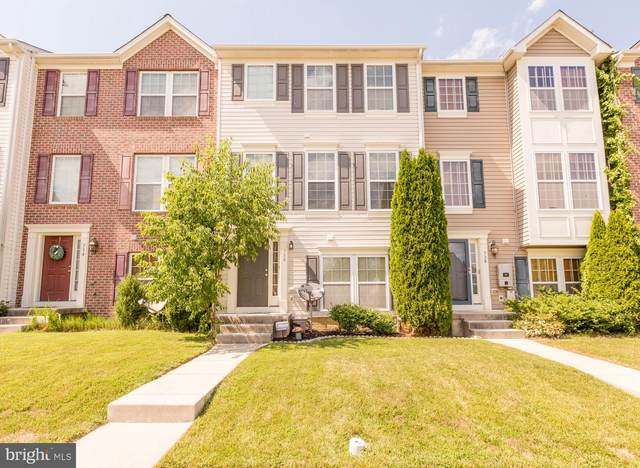 736 Wineberry Way, ABERDEEN, MD 21001 (#MDHR248634) :: RE/MAX Advantage Realty