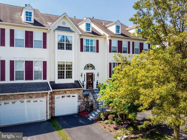 232 Birchwood Drive, WEST CHESTER, PA 19380 (#PACT509866) :: LoCoMusings