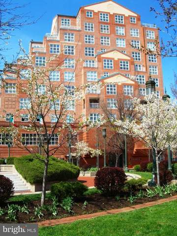 250 President Street #402, BALTIMORE, MD 21202 (#MDBA515250) :: Jennifer Mack Properties