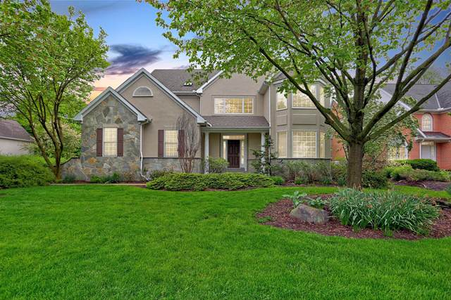 821 Woodfield Drive, LITITZ, PA 17543 (#PALA165678) :: The Heather Neidlinger Team With Berkshire Hathaway HomeServices Homesale Realty